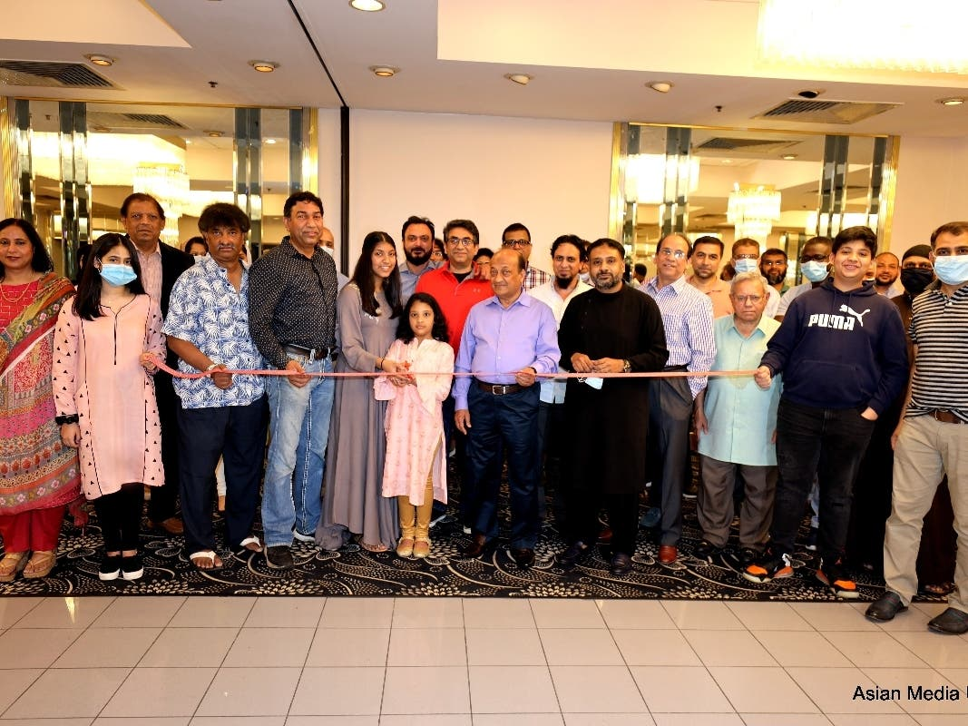 Falak Restaurant and Banquets Grand opening