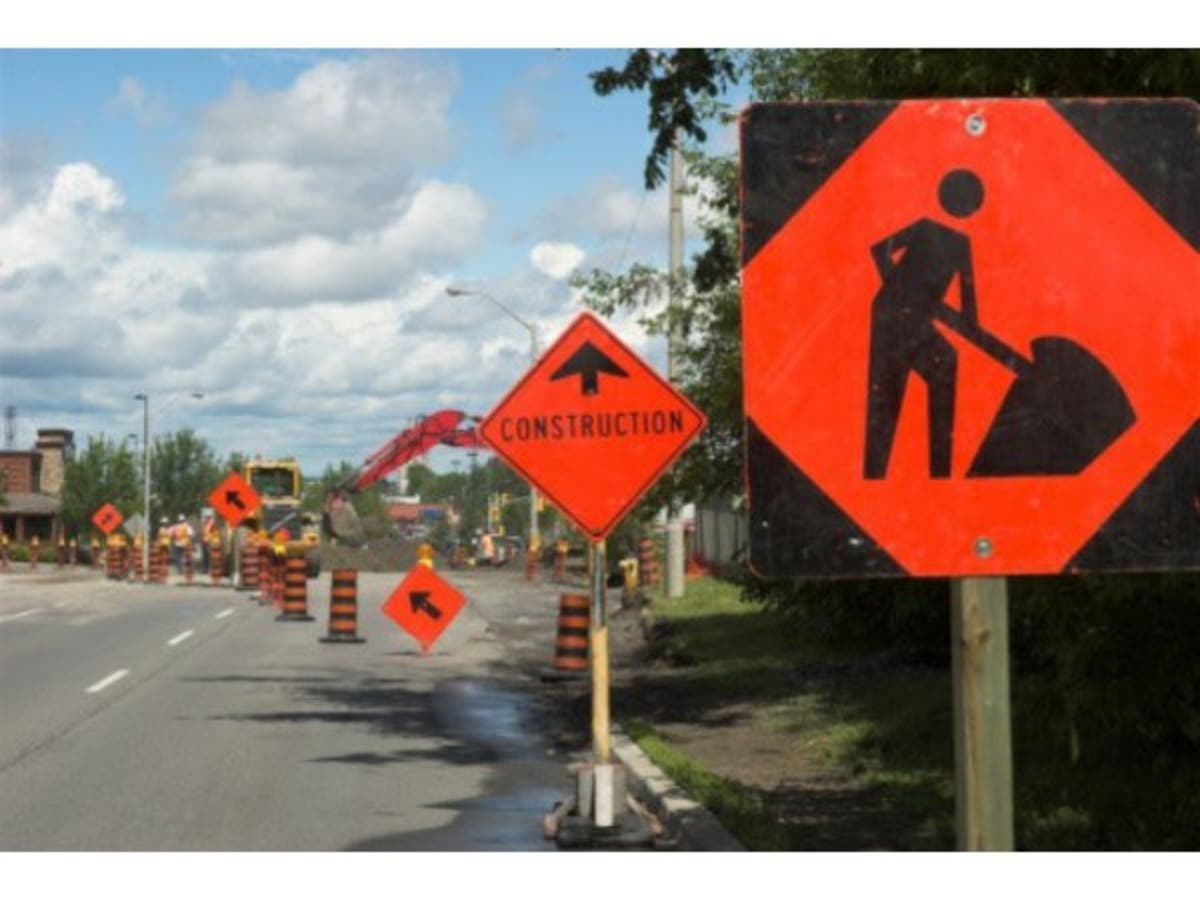 Road Construction Reminder: IDOT Repairing Route 53 From