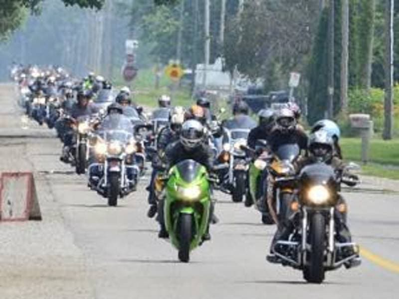 Conrads Harley Davidson >> Ride For The Kids Is Sunday At Conrads Harley Davidson   Shorewood, IL Patch