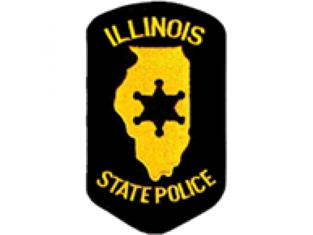 *NEW* Illinois-Traffic Crash Reconstruction shoulder police patch fire