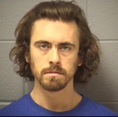 10 New Will County Jail Inmates: Blotter | Joliet, IL Patch