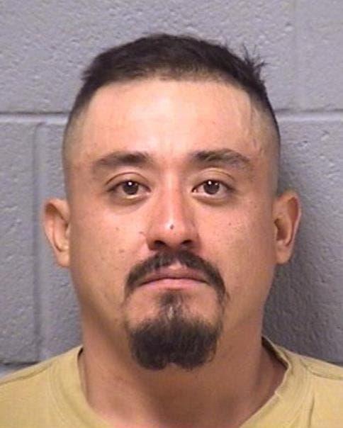 Mugshot Mondays: Will County Jail Blotter Aug  13 | Joliet