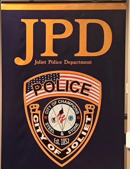 Sex Videos Of 2 Joliet Cops Illegally Seized, Shared
