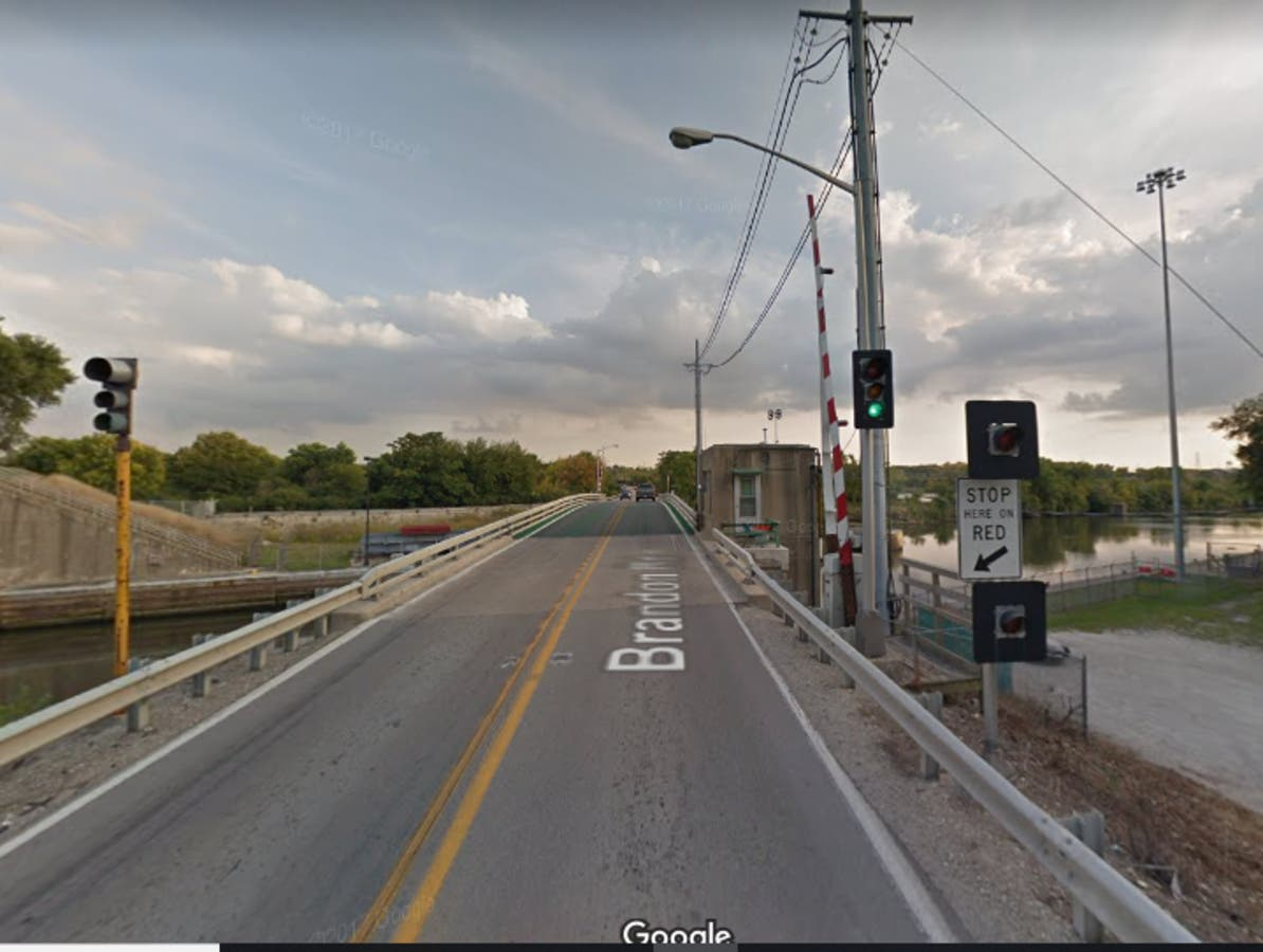 Brandon Road Bridge Has Emergency Closure | Joliet, IL Patch