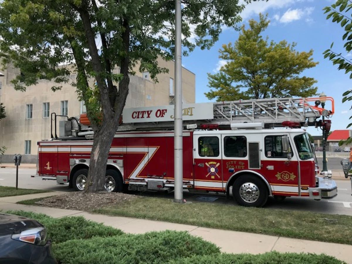 Most Of Joliet's Firefighters Will Make $120K This Year