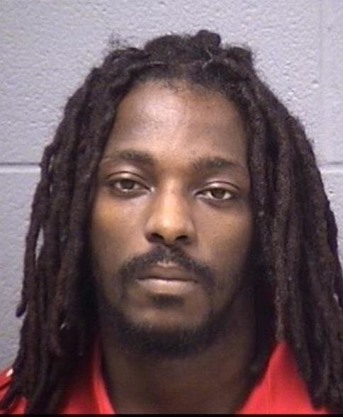 Felony Fridays: Will County Jail Roundup Nov  16   Joliet, IL Patch