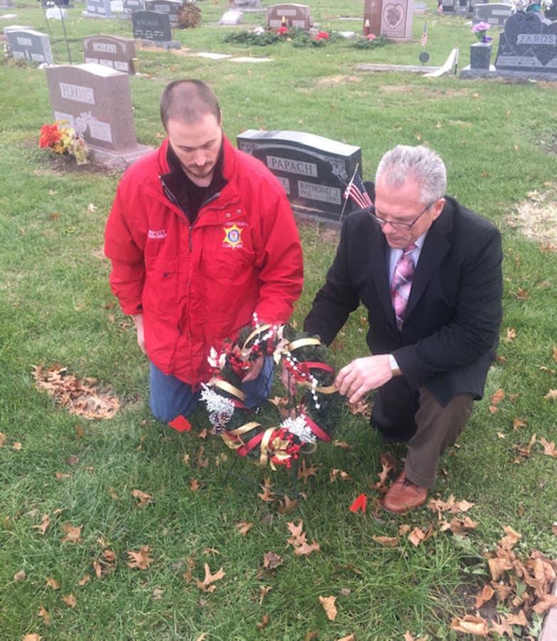 42 Years Since Burial Of Jane Doe Murder Victim | Joliet, IL Patch