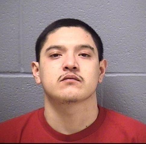 Mugshot Mondays: Will County Jail Feb  4 | Joliet, IL Patch