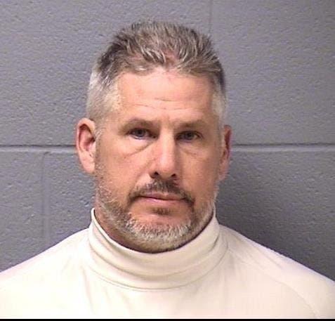 Mugshot Mondays: Will County Jail March 18   Joliet, IL Patch