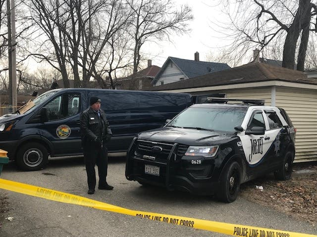 Joliet Homicides On The Rise In 2019 | Joliet, IL Patch
