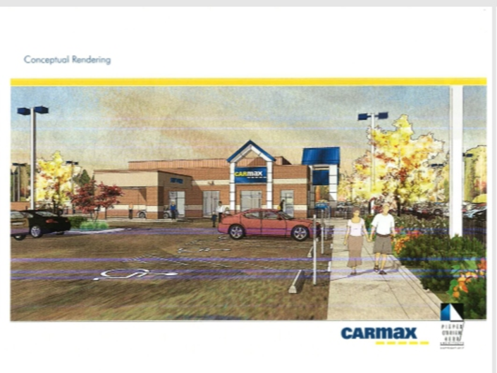 Carmax To Joliet Give Us These S Tax Incentives