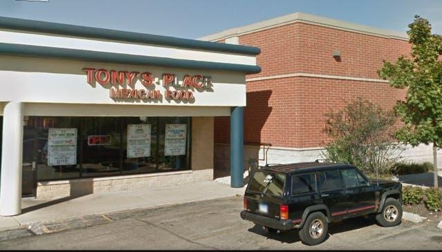 Tony S Place Don T Overlook This Restaurant Ferak Food