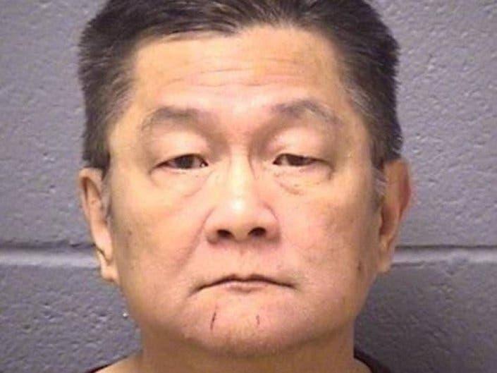 Harrahs Parking Deck Mugger Pleads Guilty