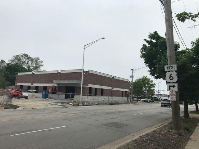 Collins Street Gets More Economic Development