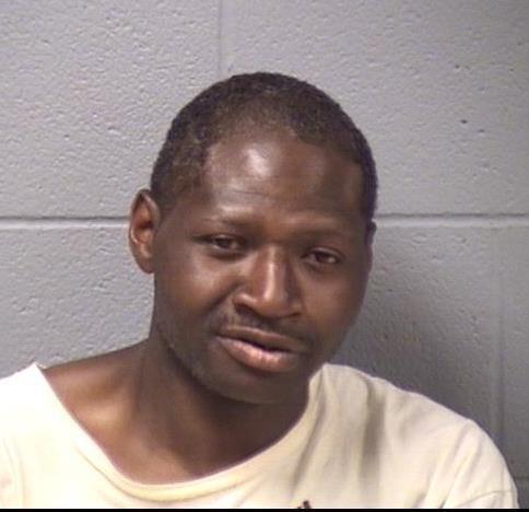 Joliet S Most Arrested Man Arrested Again By Joliet Police Joliet Il Patch