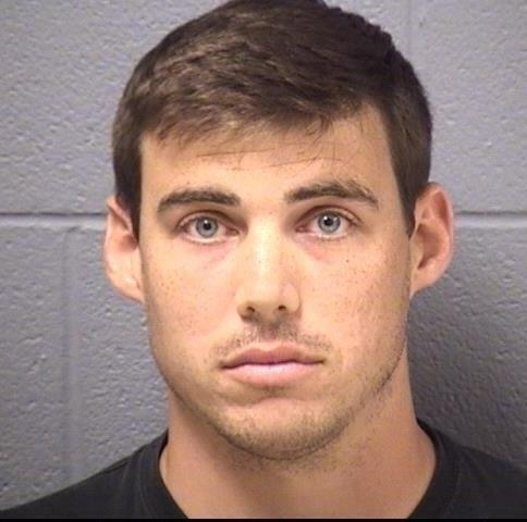 Man Booked on Child Porn Charge for Nude Pix of Joliet