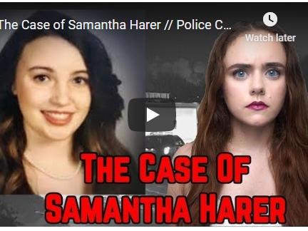 Samantha Harer Cover-Up? YouTube Video Nears 20,000 Views