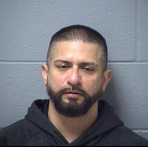 Joliet Police Pop Sanchez For DUI No  6: Complaint   Joliet