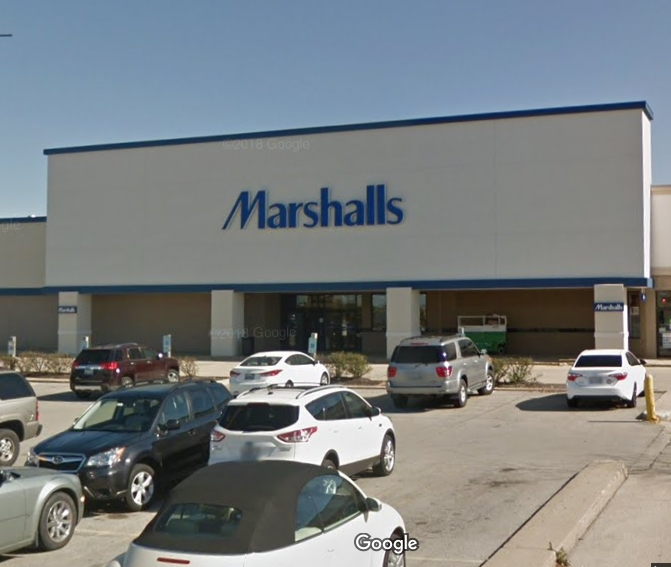 Marshalls Shoplifter Remains In Will Countys Jail: Complaint