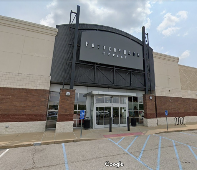 Pottery Barn Outlet To Fill Gander Mountain In Joliet
