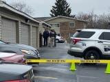 Homicide At Crest Hill Apartment Complex