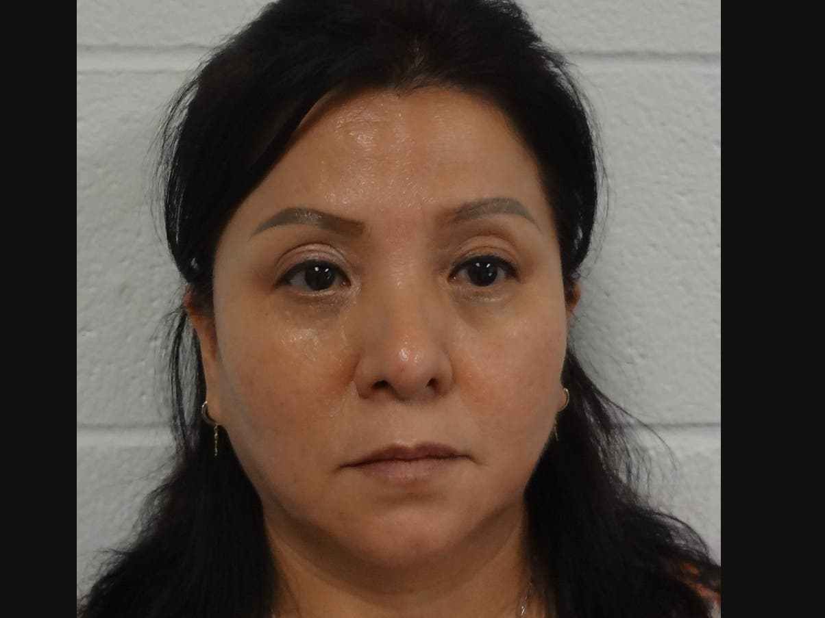 Woman charged with prostitution in Brooklyn Park - Capital