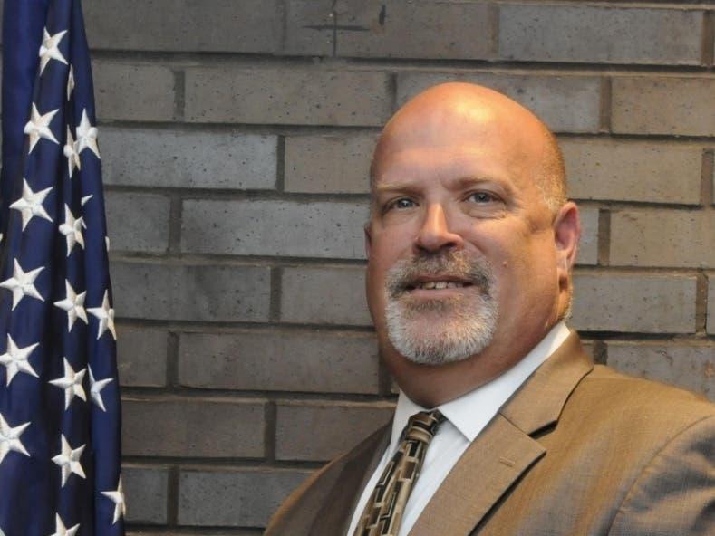 Naked Duck Dickinson Photos: Mayor Says He Hasnt Seen