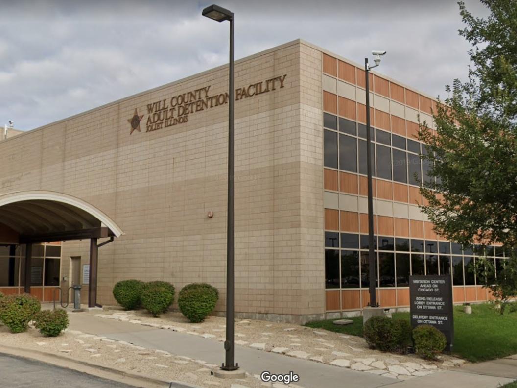 38 Coronavirus Cases Inside Will County's Jail