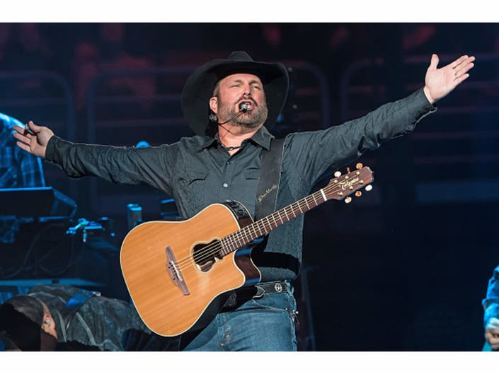 Houston Rodeo 2018 Season Tickets On Sale Garth Brooks
