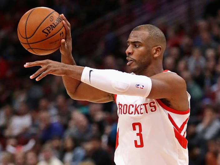 87be35b97088 Houston Rockets 17-Game Win Streak Ends