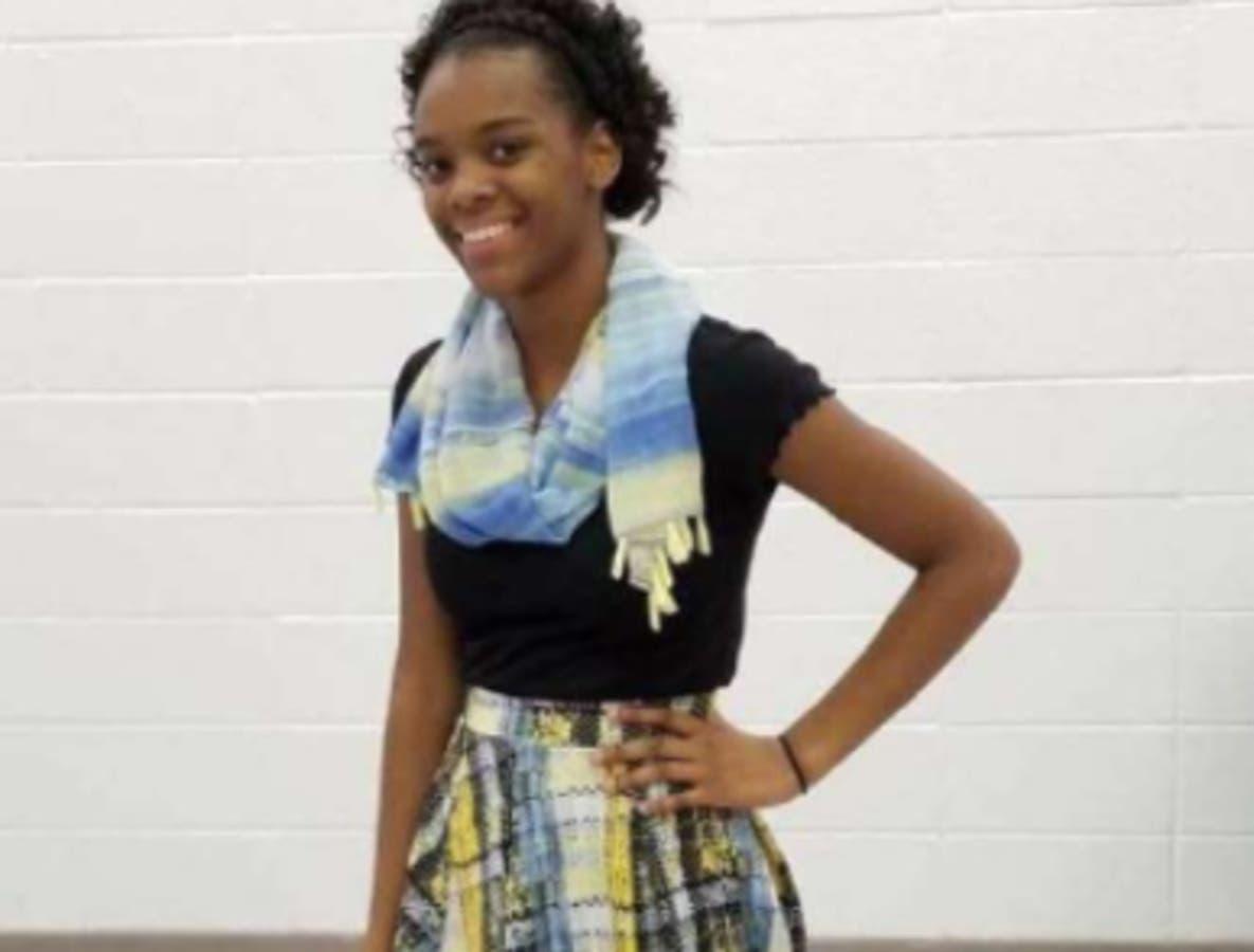 2 Houston Teenage Girls Missing | Meyerland, TX Patch