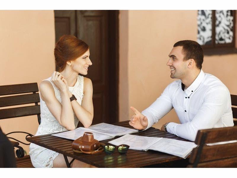 Sober dating service