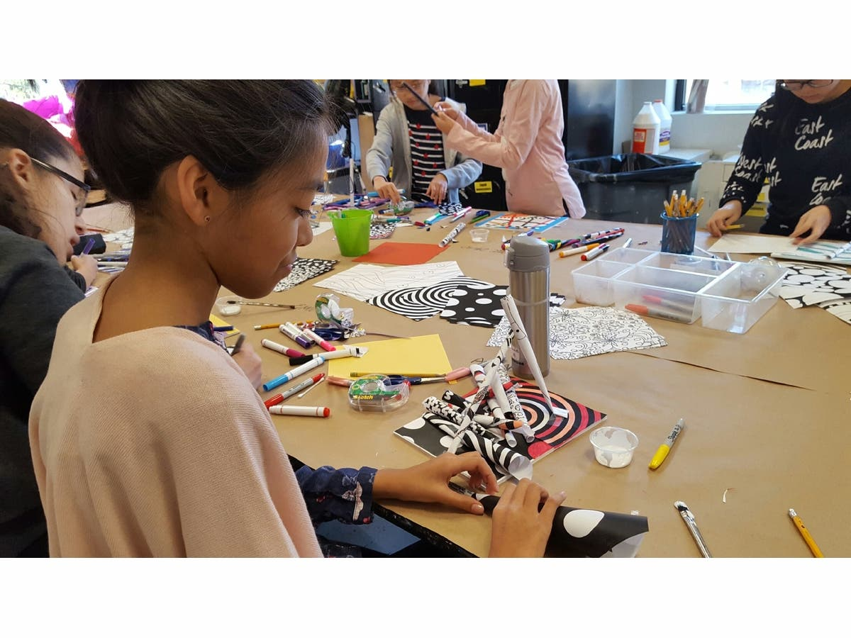 Gold Coast Arts Center Announces Fall Classes And Programs Great Neck Ny Patch