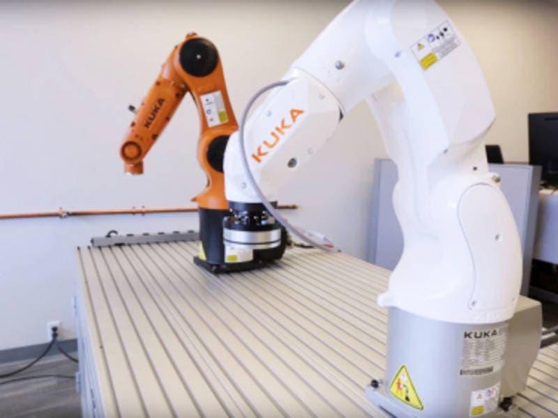 Fremont Robotics Maker To Host Open House Fremont Ca Patch