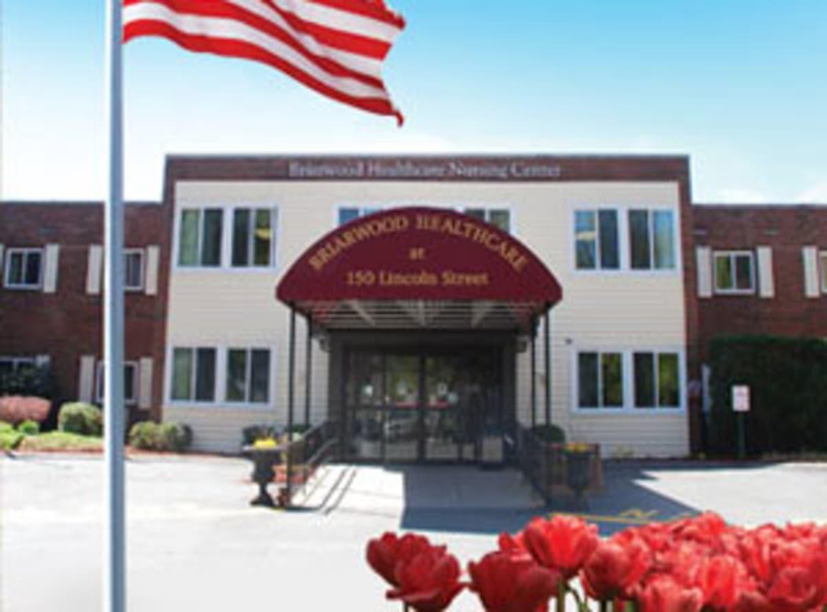 Briarwood Rehabilitation and Healthcare Center Names New