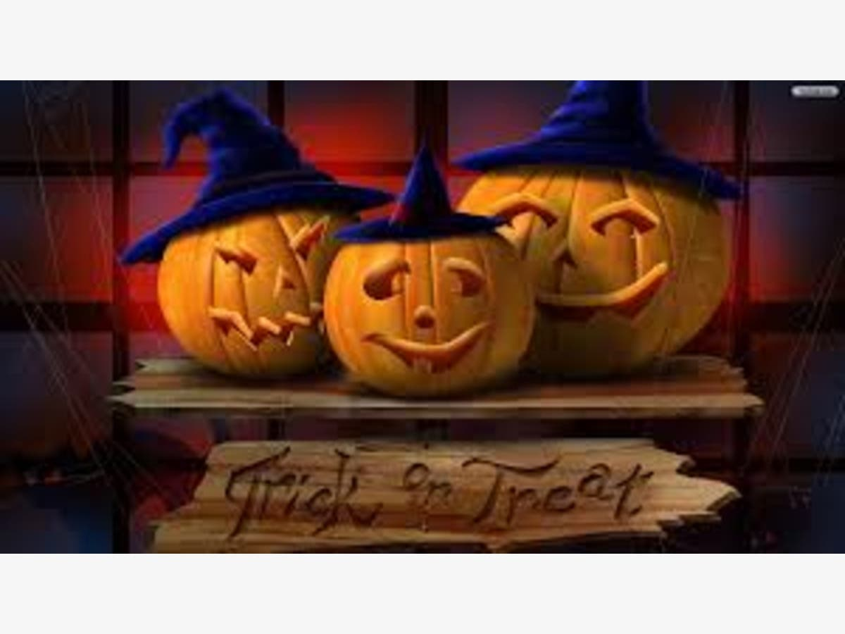 Halloween Ambulance Catonaville 2020 Trick Or Treat Tips, Hours In Laurel | Laurel, MD Patch