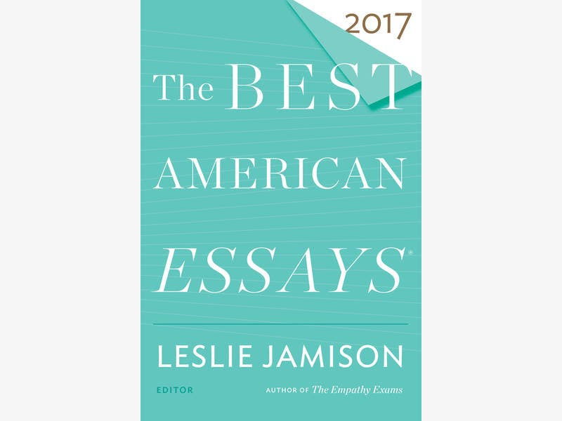 Last Year Of High School Essay Lscmontgomery Instructor Honored By Best American Essays Thesis Statement For An Essay also Business Studies Essays Lscmontgomery Instructor Honored By Best American Essays  Conroe  Essay About Healthy Food