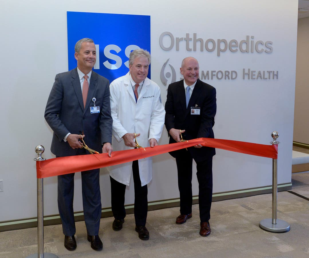 HSS Orthopedics At Stamford Health Expands Services