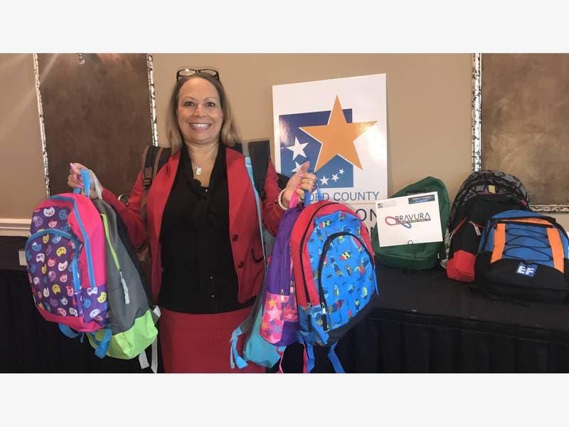 18 HCPS Educators Honored As Everyday Heroes   Bel Air, MD Patch