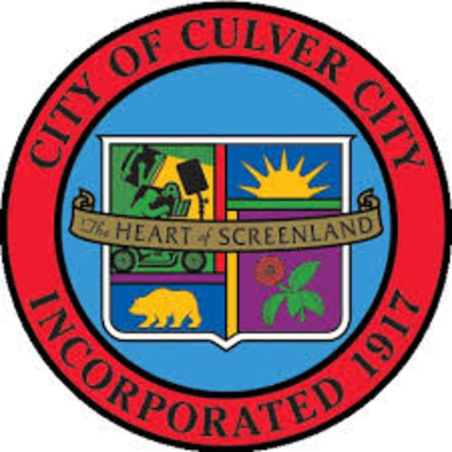 Culver City logo