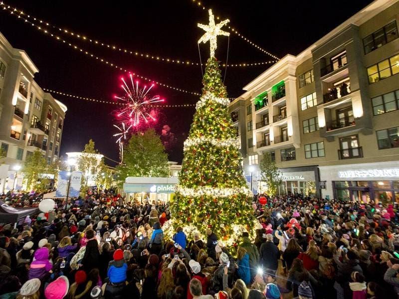 Avalon Kicks Off Holiday Season Nov. 19