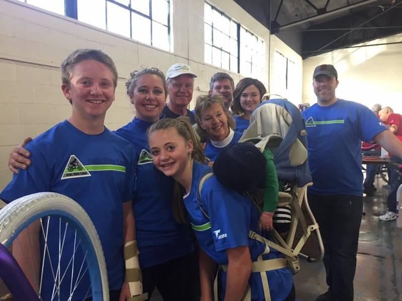 Livermore Non Profit To Donate 600 Bikes To East Bay Kids