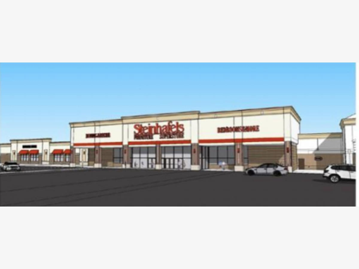 Steinhafels Furniture Superstore Coming To Crystal Lake Crystal