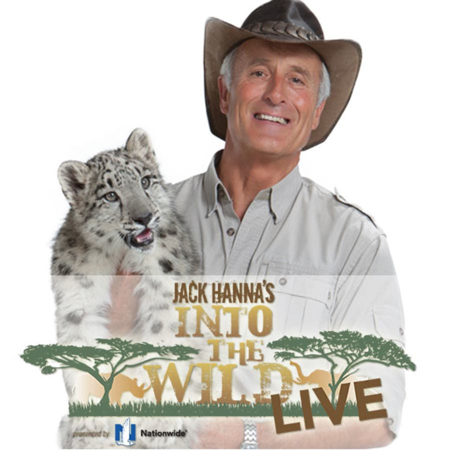Jungle Jack Hanna Brings 'Into the Wild Live!' To ...