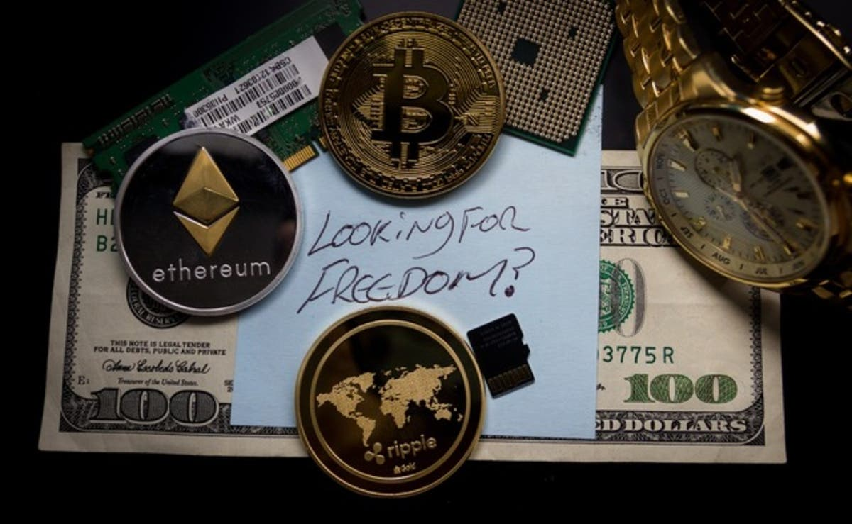 cryptocurrency play fake money ripoff