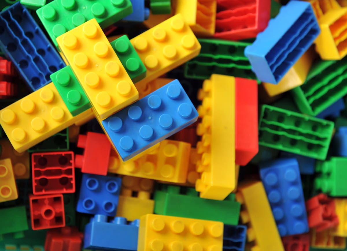 Building Toys Help Kids' Brains Learn: CU Study   Boulder