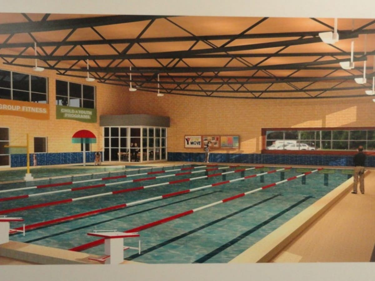 Array - free swimming lessons at ymca   barrington ri patch  rh   patch com