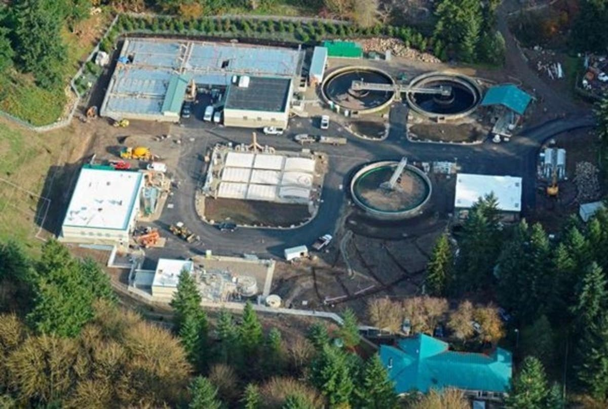 Wilsonville Wastewater Treatment Project Begins July 16