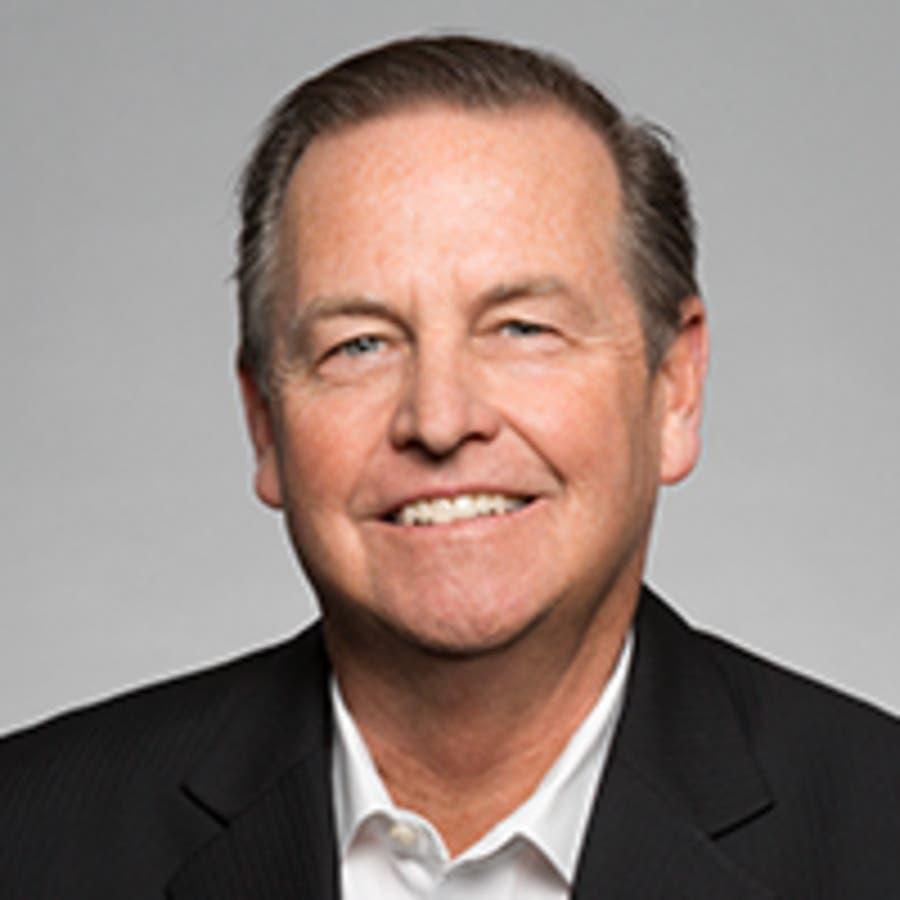 Steve Van Dorn Named CEO Of Pleasanton Chamber | Pleasanton, CA Patch
