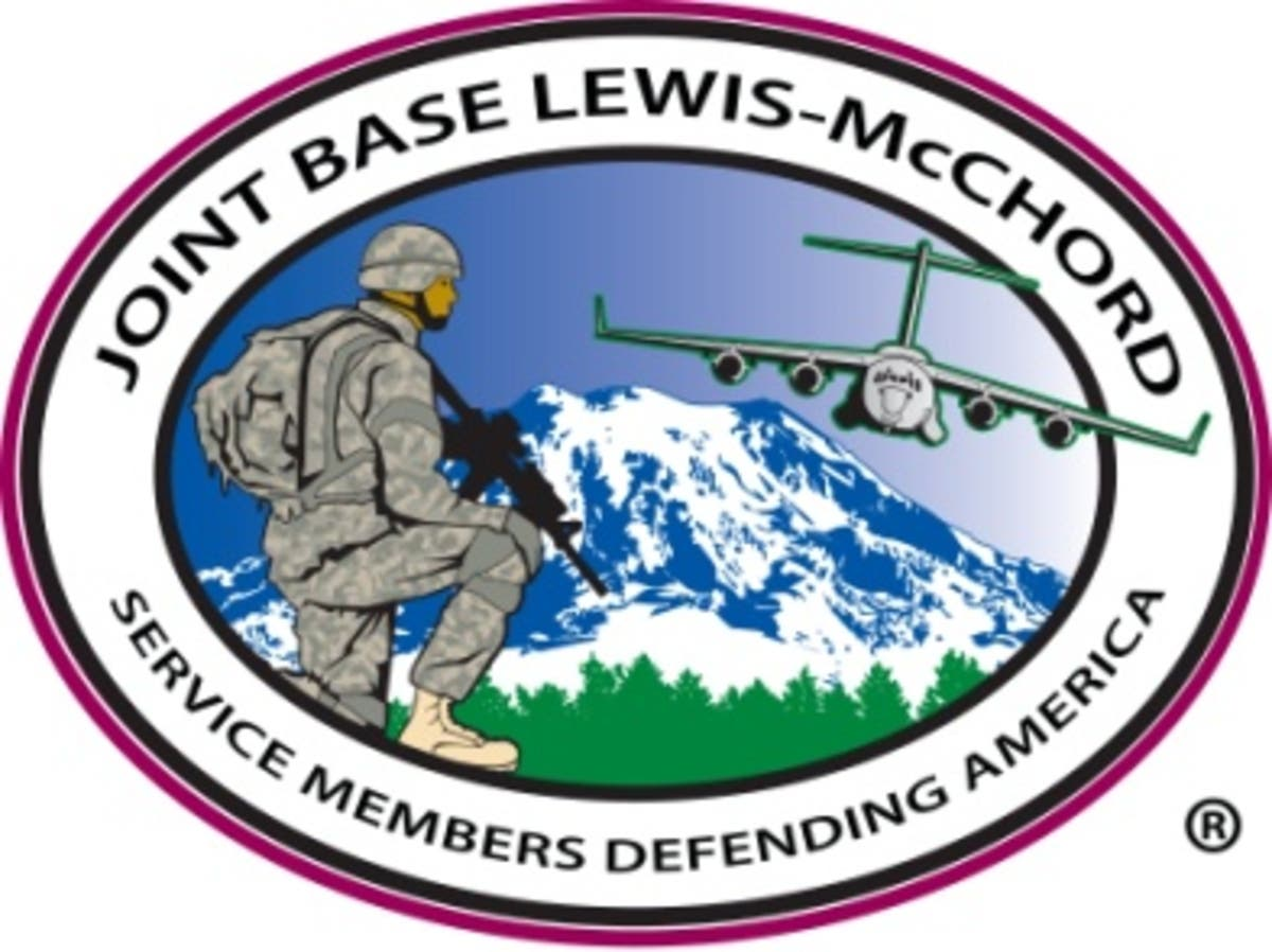 Fort Lewis (Images of America)